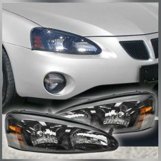 2004-08 Pontiac Grand Prix HL Pair