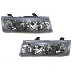2002-04 Saturn Vue HL Pair
