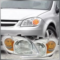 Chevy Cobalt Aftermarket Headlights | 1A Auto Parts