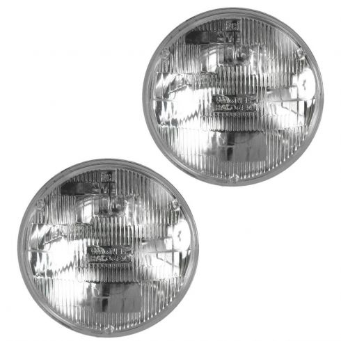 Sealed Beam Headlight