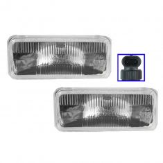 Sealed Beam Headlight