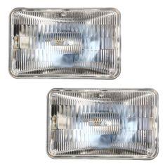 Headlight Bulb Set