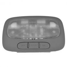 06-08 (to 4/1/08) Kia Optima Gray Room Lamp Assembly /Dome Light (Kia)