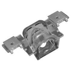 91-05 Chevy; 92-05 Pontiac Multifit RearLicense Lamp Lens LR = RR (Dorman)