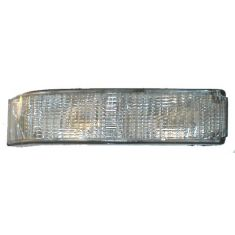 88-01 Chevy GMC Truck Suburban Tahoe Yukon Parking Lamp RH