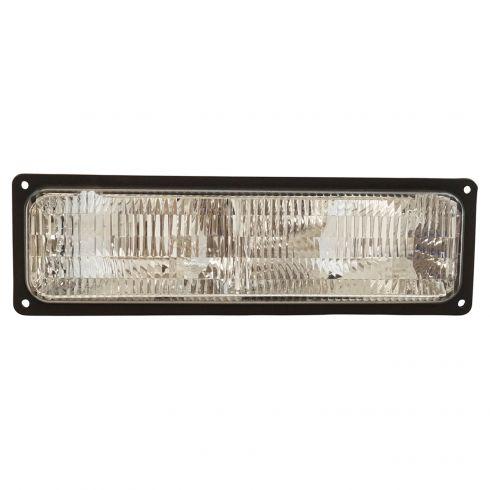 94-01 Chevy Truck Park Light RH