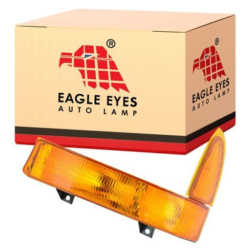 99-00 Ford F450 Turn Signal LH