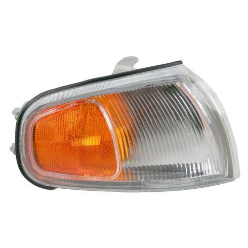 Fits 1995-1996 Toyota Camry Corner Light Lamp Right Hand Passenger Side