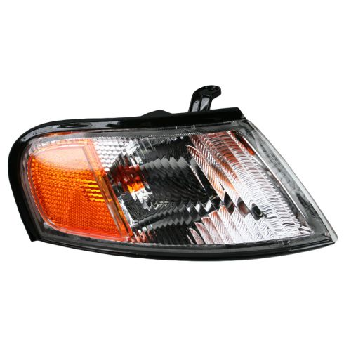 Fits 98-99 Nissan Altima Passenger Right Parking Turn Signal Light Lamp Assembly