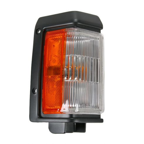 Depo 315-1510R-NS Nissan Pathfinder//Pickup Passenger Side Replacement Side Marker Lamp Assembly