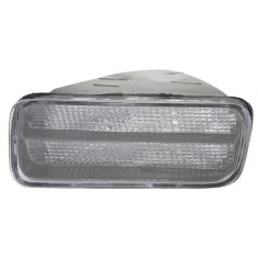 1985-92 Chevy Camaro Z28 RS Clear Parking Lamp LH