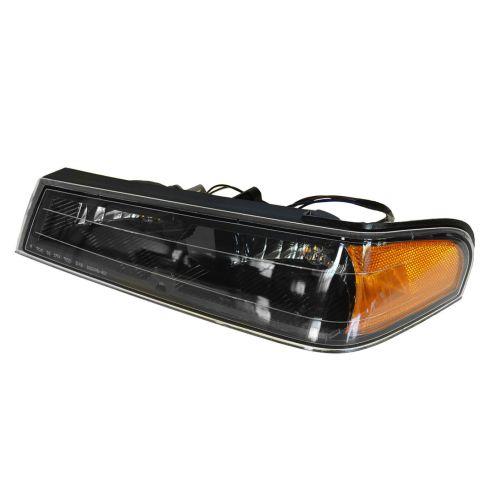 04-10 Chevy Colorado Turn Signal Light LH