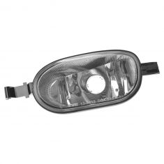 02-06 GMC Envoy Cornering Lamp LH