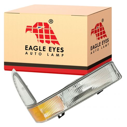 2001-05 Ford SD Pickup and Excursion Parking Signal Light Passenger Side