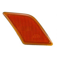 08-09 Mercedes Benz C300 C350 C63 Signal Marker Light Passenger Side