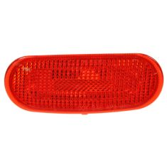 98-05 VW Beetle Rear Side Marker Light LR