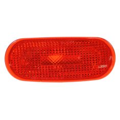 98-05 VW Beetle Rear Side Marker Light RR
