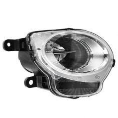 12-13 Fiat 500 Parking/ Turn Signal Light RH