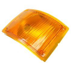 90-02 International 3000, 3600, 3800, 4700, 4800, 4900, 8100 Series Front Turn Signal Lens & Hsg RF