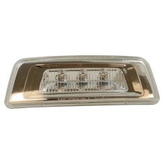 11-15 Kenworth T700; 13-17 T680; 14-15 T880 Front Side Marker Light Assembly LF (Dorman)