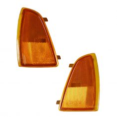 Side Marker Light Pair