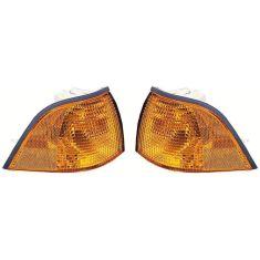 92-99 BMW 3 Series Cpe/Conv Turn Signal Light PAIR