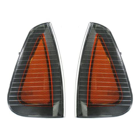 Fits 2006-2010 Dodge Charger Driver Left Side Marker Light Lamp Assembly LH