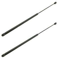 95-96 Chevy GMC Olds Blazer Jimmy Bravada Glass Lift Support PAIR
