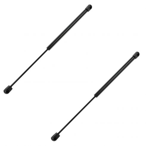 02-07 Jeep Liberty Hood Lift Support PAIR