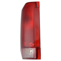 90-96 Ford Bronco Taillight LH