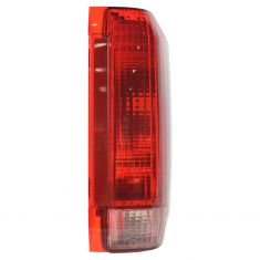 90-96 Ford Bronco Taillight RH