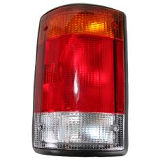 92-94 Ford Van Taillight - LH