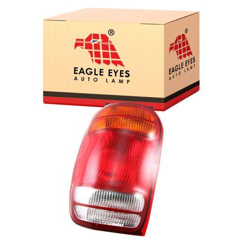 98-01 Explorer Taillight LH