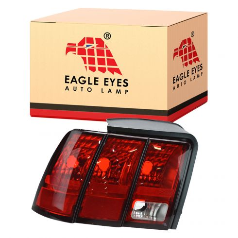99-04 Mustang (Base) Taillight LH