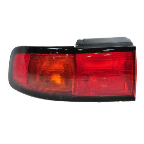 - Tail Lamp  Lens & Housing  Sedan  Coupe (USA and Japan Models) - LH