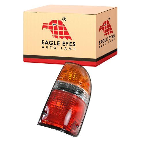Eagle Eyes TY686-B000R Tail Light