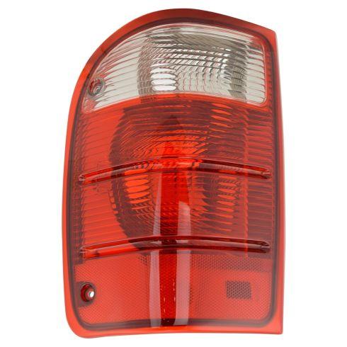 01 05 Ford Ranger Taillight Lh