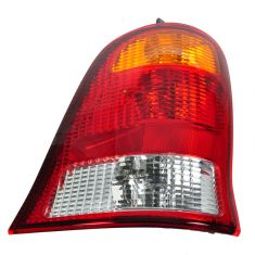 OE Replacement Tail Light FORD WINDSTAR 1999-2003 Partslink FO2800127
