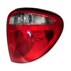 FOR 04 05 06 07 CHRYSLER TOWN/&COUNTRY TAILLIGHT W//BULB RH