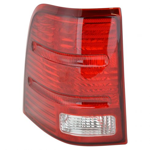 Depo 330-1909L-UF Ford Explorer Driver Side Tail Light Unit Lighting Assemblies & Accessories