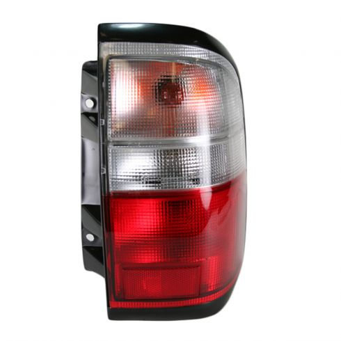 New Replacement Taillight Assembly LH FOR 1997-00 INFINITI QX4