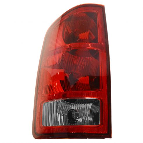 02 06 Dodge Ram Pickup Taillight W Circuit Board L