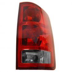 02 06 Dodge Ram Pickup Taillight W Circuit Board R