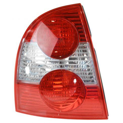 Volkswagen Pat Tail Light