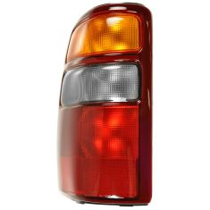 2000-03 Chevy Tahoe Tail Light Driver Side