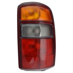 2000-03 Chevy Tahoe Tail Light Passenger Side