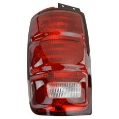 1997-02 Ford Expedition Tail Light Driver Side
