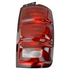 1997-02 Ford Expedition Tail Light Passenger Side