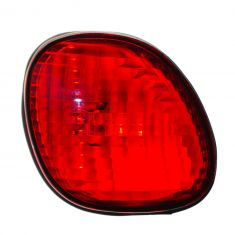 98-05 Lexus GS300//400/430 Tail Light LH Lid Mounted