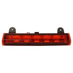 00-06 Chevy GMC Suburban Tahoe Yukon 3rd Brake Light for Liftgate (6 LED)